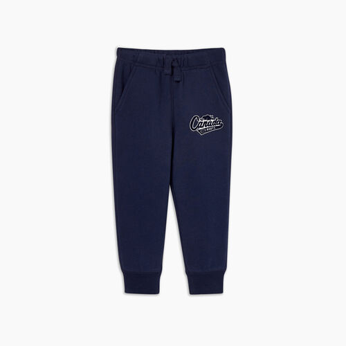 Roots-Kids Toddler Boys-Toddler Canada Pant-Navy Blazer-A