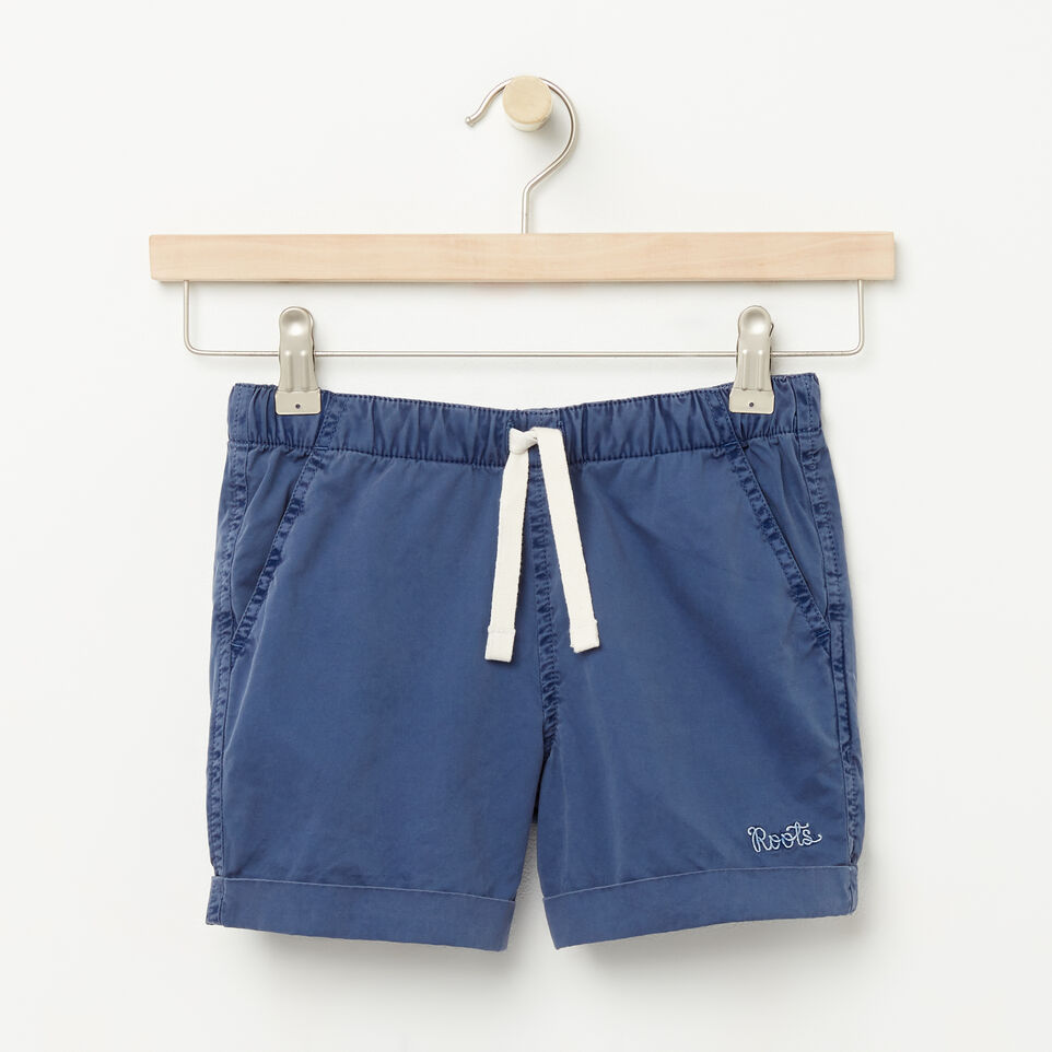 Roots-undefined-Girls Pull On Short-undefined-A