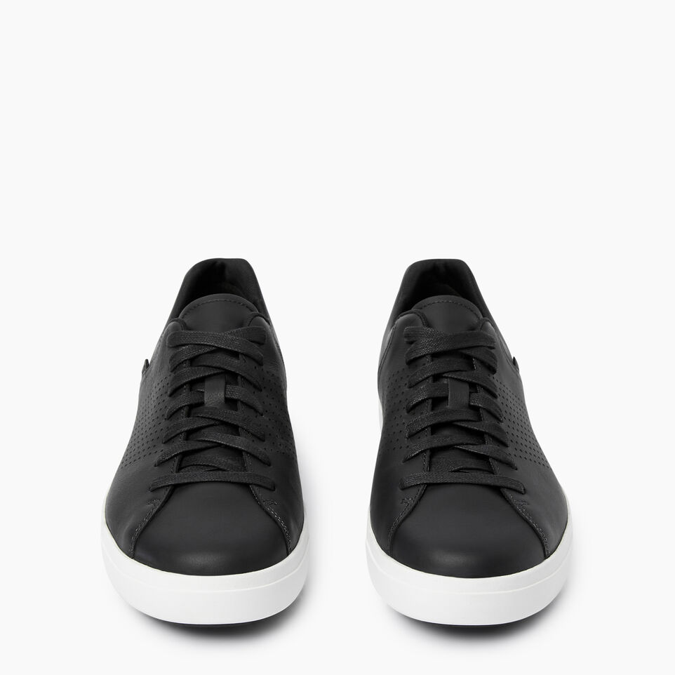 Roots-undefined-Chaussures sport basses Bellwoods pour hommes-undefined-D