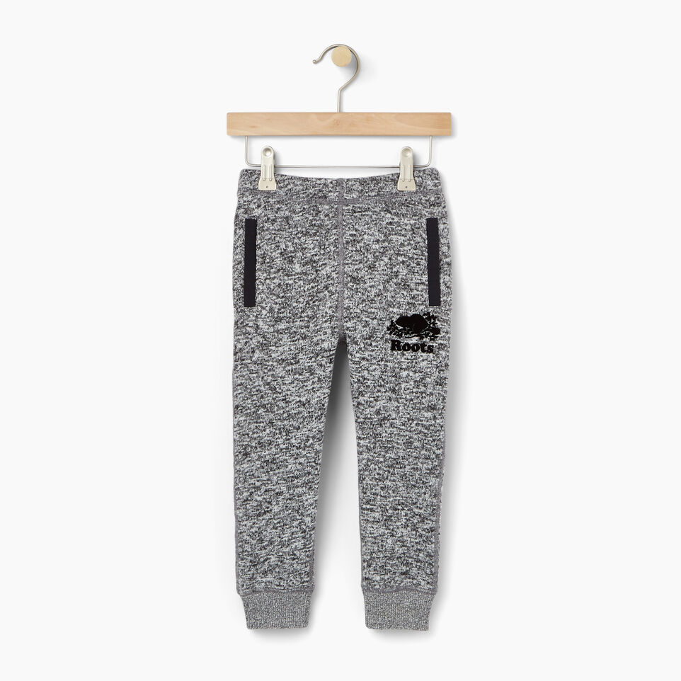 Roots-undefined-Toddler Sweater Fleece Sweatpant-undefined-A