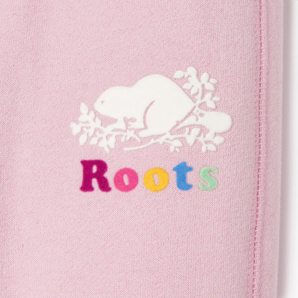 Roots-undefined-Baby Roots Original Sweatpant-undefined-C