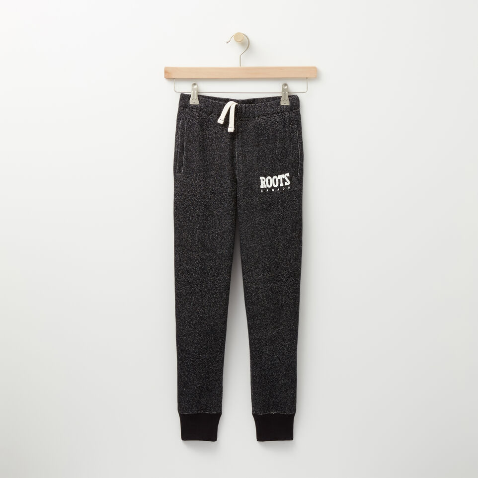 Roots-undefined-Girls Cozy Lodge Sweatpant-undefined-A