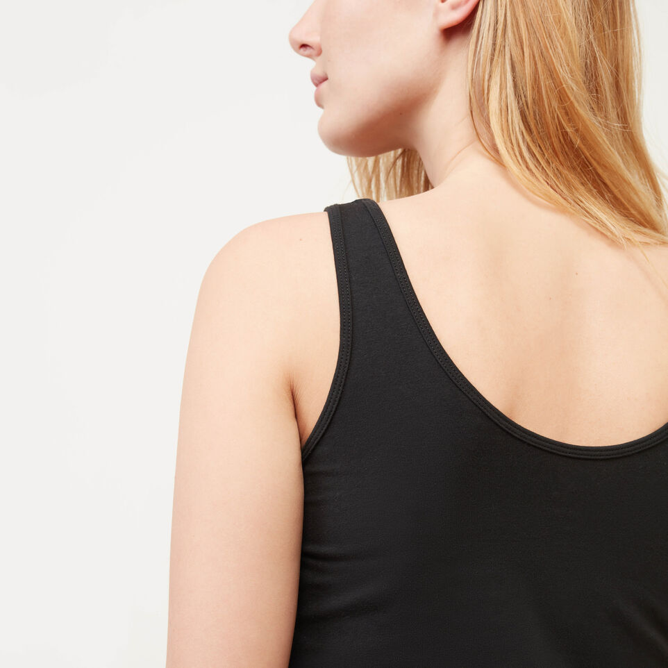 Roots-Women Our Favourite New Arrivals-Essential Tank-Black-E