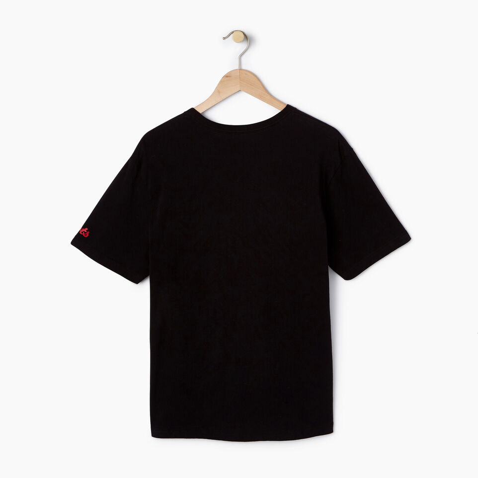 Roots-Men Canada Collection By Roots™-Mens Canada T-shirt-Black-B