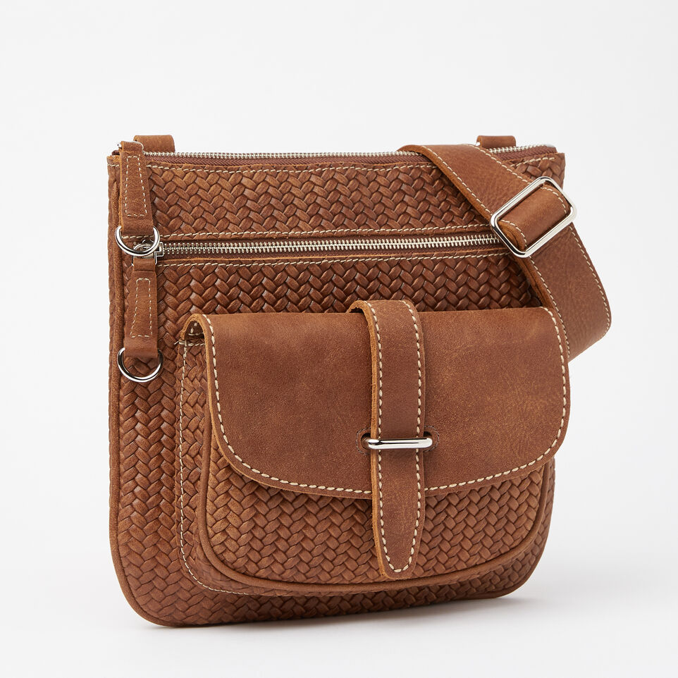 Roots-undefined-Side Saddle Woven-undefined-A