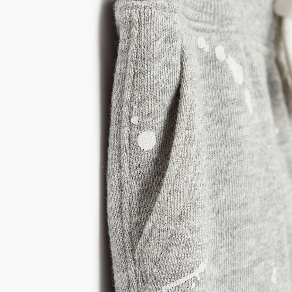 Roots-Kids Our Favourite New Arrivals-Baby Splatter Sweatpant-Grey Mix-E