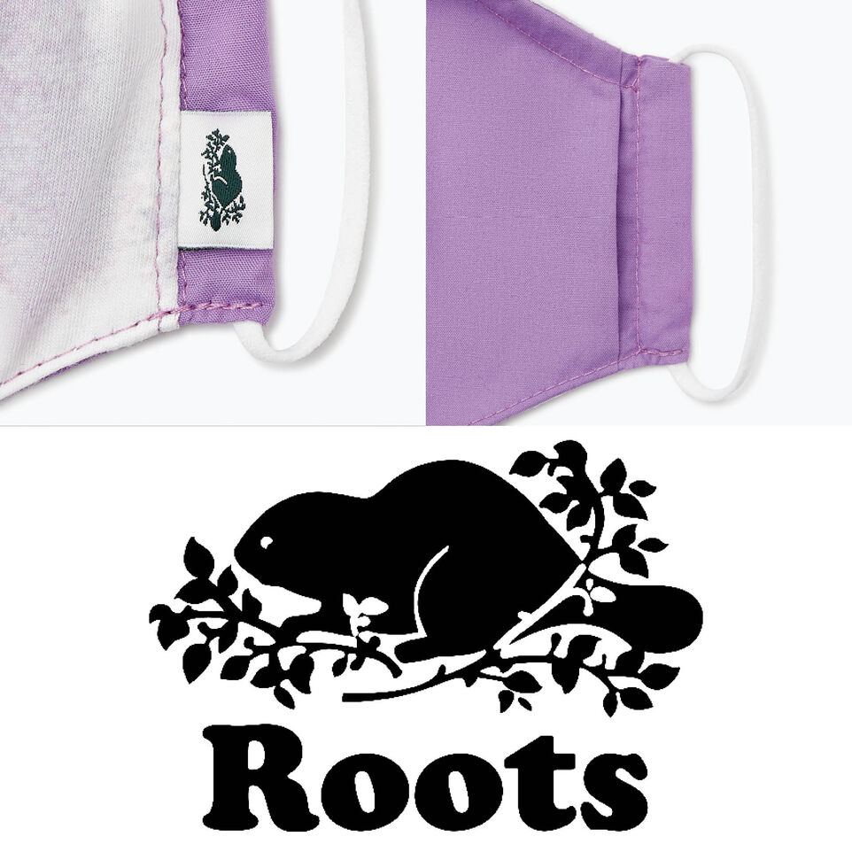 Roots-undefined-Lightweight Avonlea Reusable Face Mask-undefined-F
