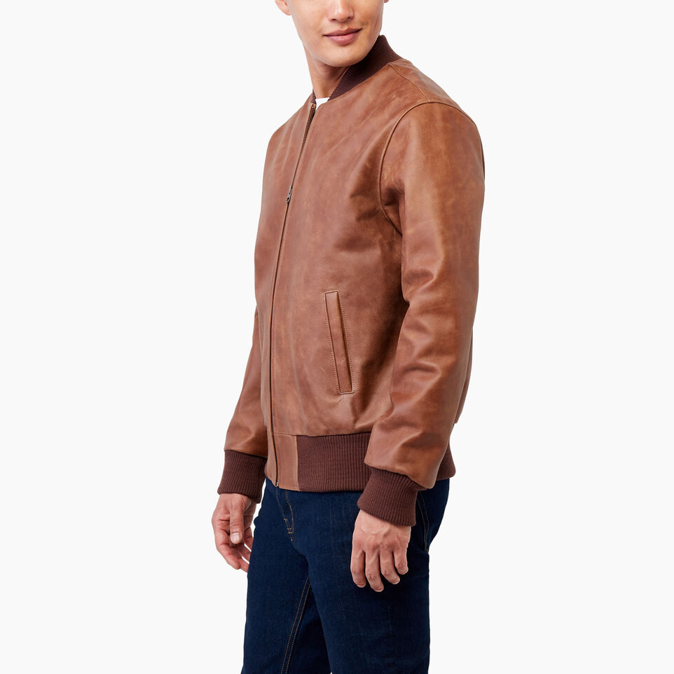 Roots-undefined-Commander Jacket Tribe-undefined-D