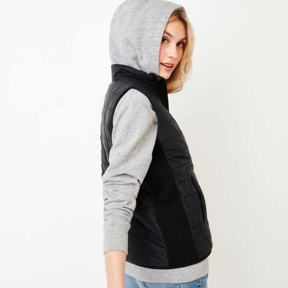 Roots-undefined-Roots Hybrid Vest-undefined-C