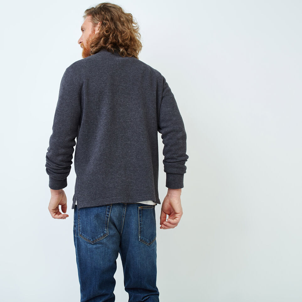Roots-undefined-Hawthorne Mock Pullover Top-undefined-D