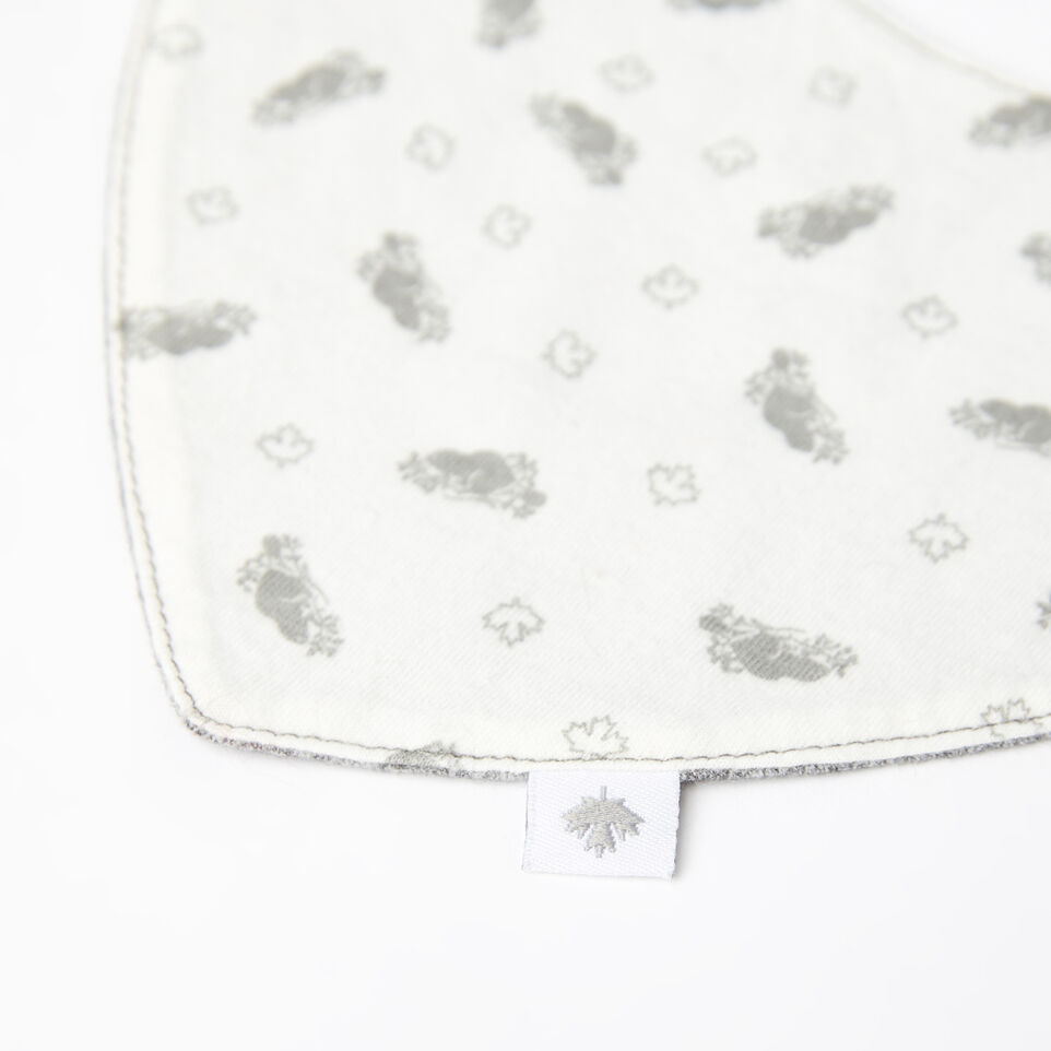 Roots-undefined-Baby's First Roots Bib-undefined-D