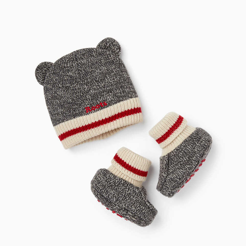 Roots-Baby Cabin Gift Set