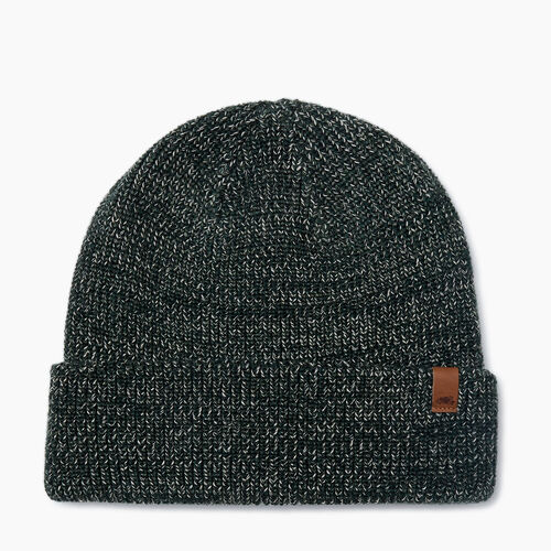 Roots-Men Accessories-Hamilton Toque-Park Green Mix-A