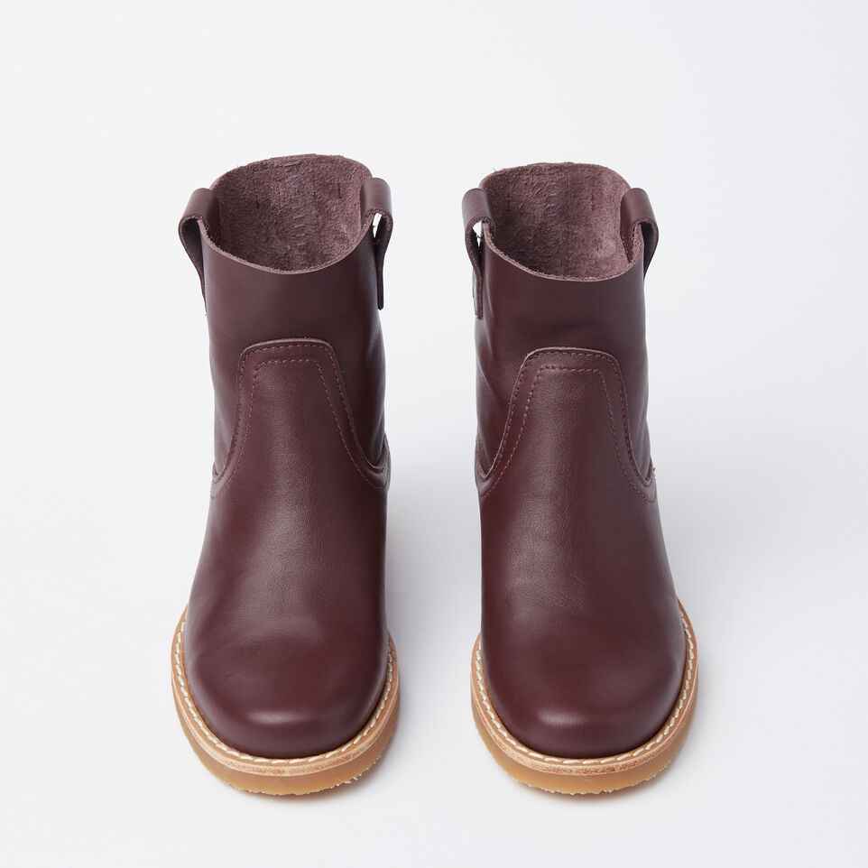 Roots-undefined-Demi-botte Bolzano-undefined-D