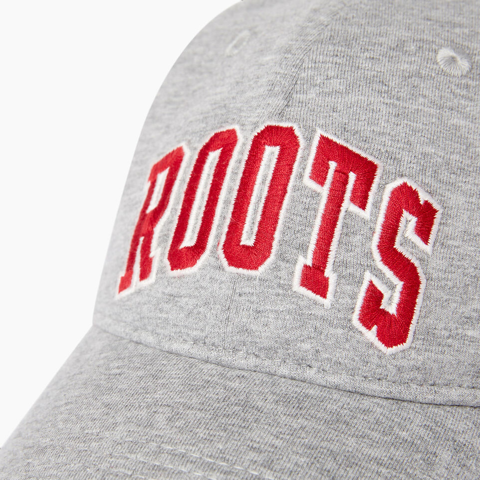 Roots-undefined-Kids Varsity Baseball Cap-undefined-D