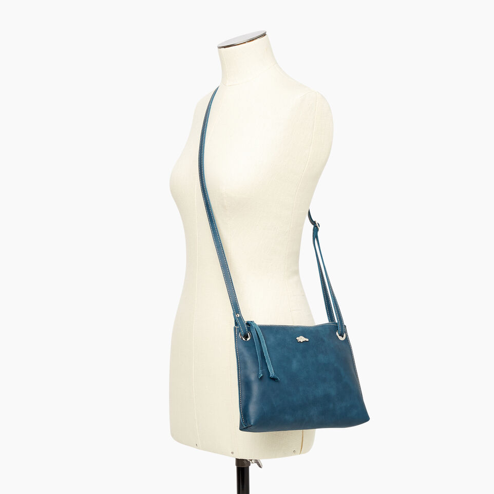 Roots-Leather Our Favourite New Arrivals-Edie Bag-Teal Green-B