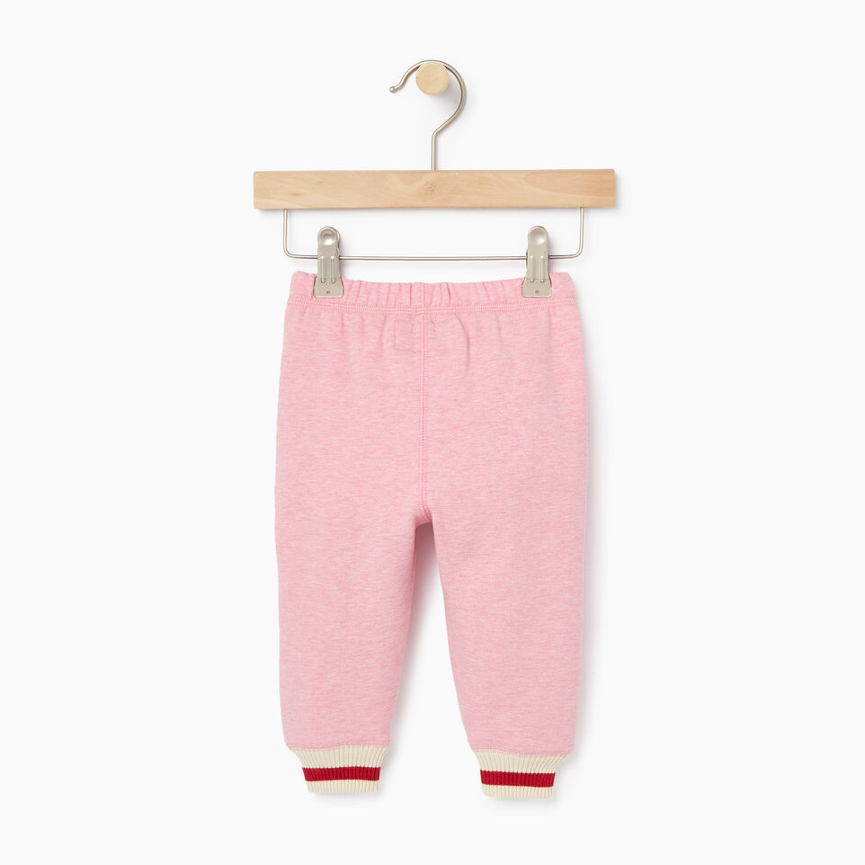 Roots-undefined-Baby Cabin Sweatpant-undefined-B