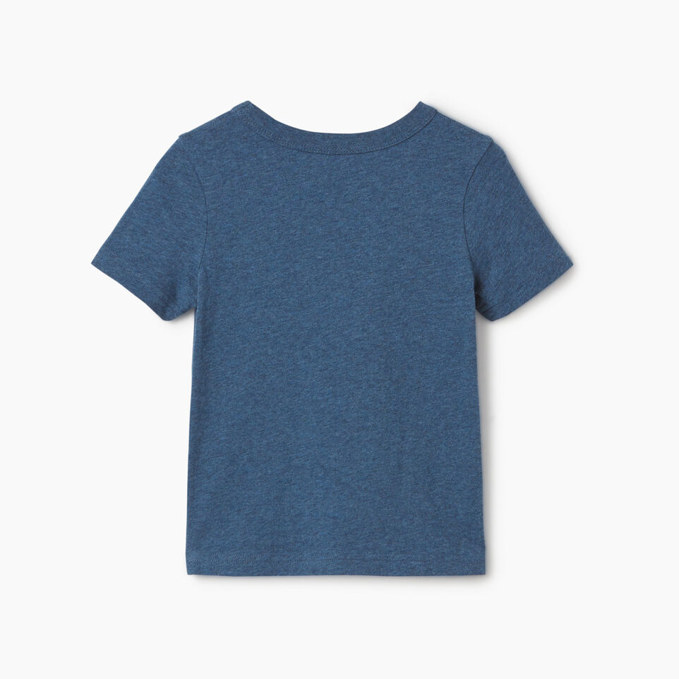 Roots-undefined-Toddler Roots Outdoors T-shirt-undefined-B