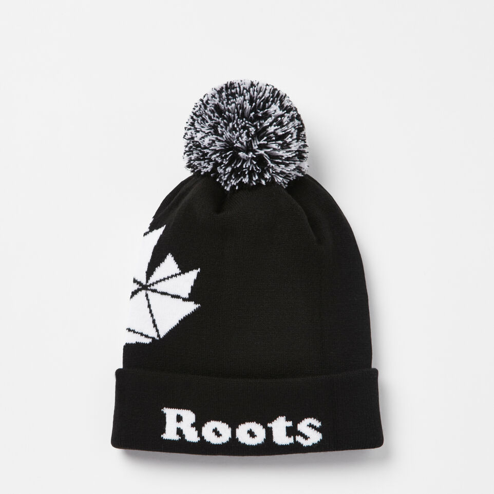 Roots-undefined-Ottawa 2017 Pom Pom Toque-undefined-C