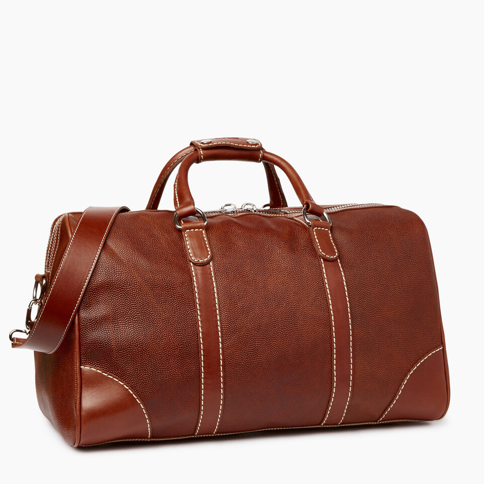 Roots-Leather Our Favourite New Arrivals-Small Banff Horween-Cognac-C