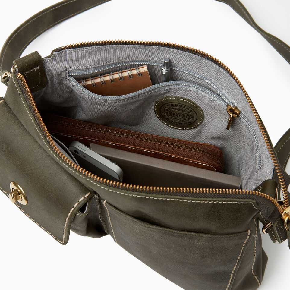 Roots-undefined-Sac Villager en cuir Tribe-undefined-E
