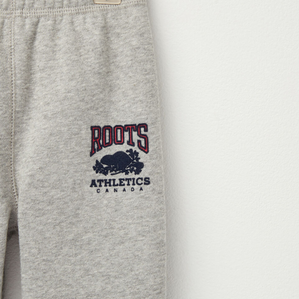Roots-undefined-Baby RBA Original Sweatpant-undefined-C