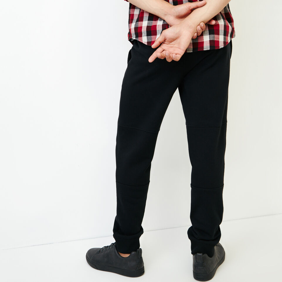 Roots-undefined-Roots Breathe Slim Sweat Pant-undefined-D