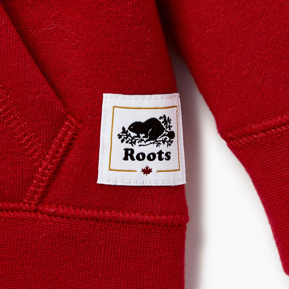 Roots-undefined-Baby Canada Full Zip Hoody-undefined-C