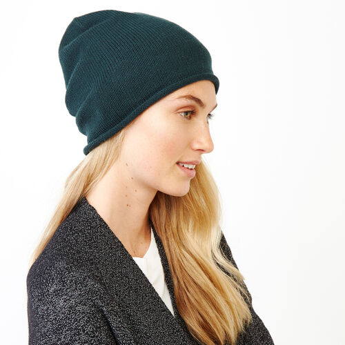 Roots-Women Categories-Robson Toque-Sea Moss-A