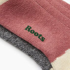 Roots-Women Socks-Roots Elsa Cabin Sock 2 Pack-Pink-D