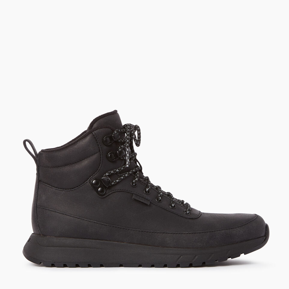 Roots-Womens Rideau Mid Winter Sneaker