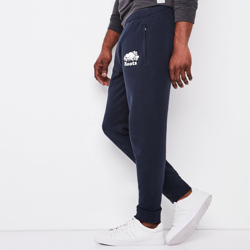 Roots-undefined-Pantalon original ajusté Park-undefined-A