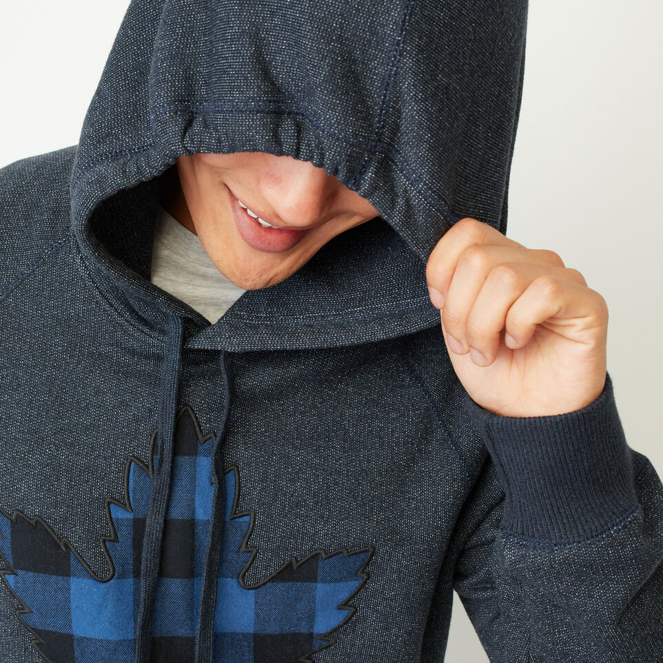 Roots-undefined-Canuck Pepper Kanga Hoody-undefined-E