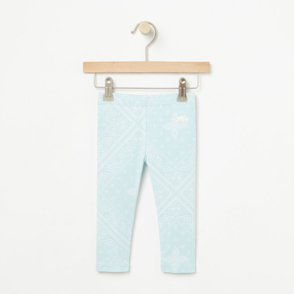 Roots-Baby Bandana Legging