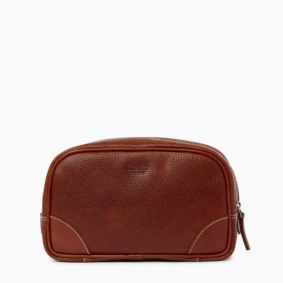 Roots-Leather  Handcrafted By Us Our Favourite New Arrivals-Jasper Dopp Kit Horween-Cognac-C