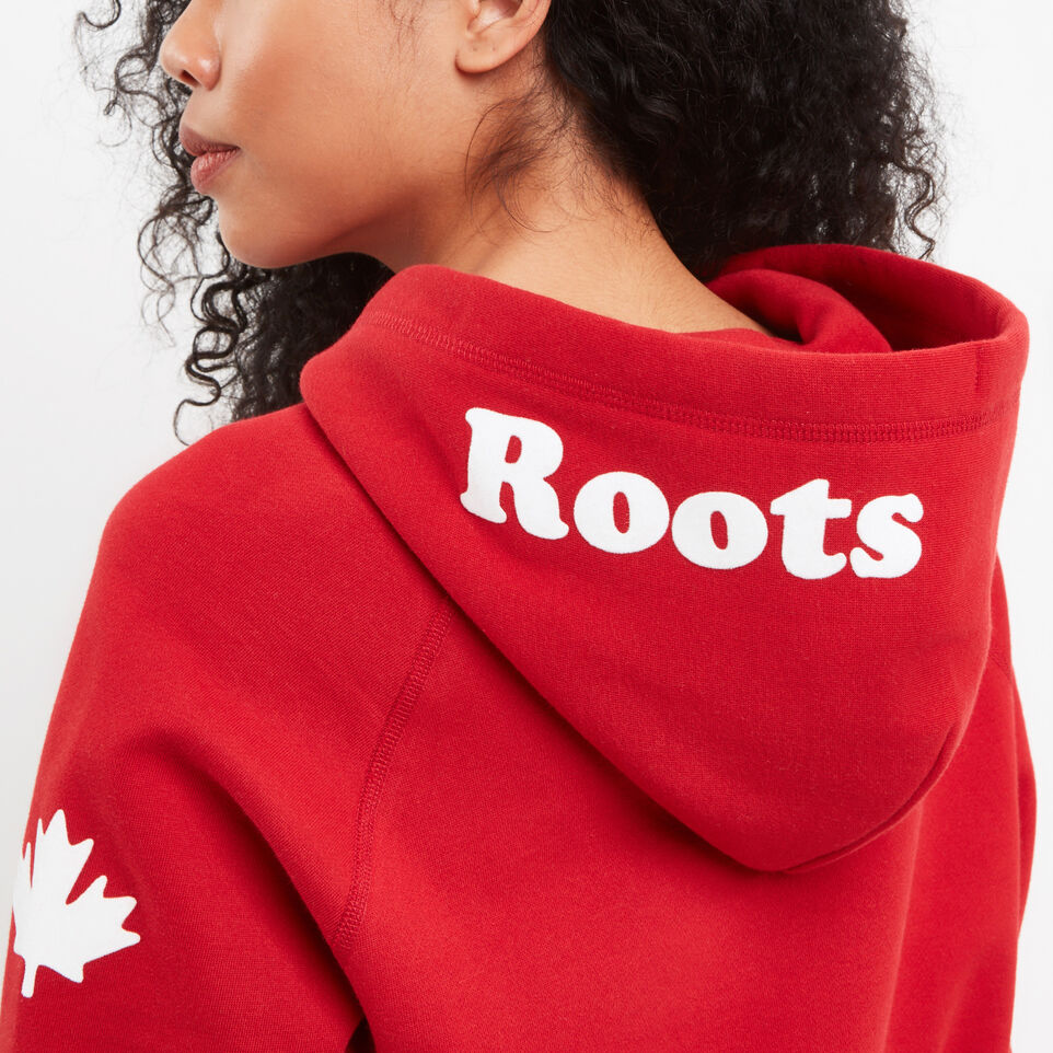 Roots-undefined-Womens Cooper Canada Kanga Hoody-undefined-E