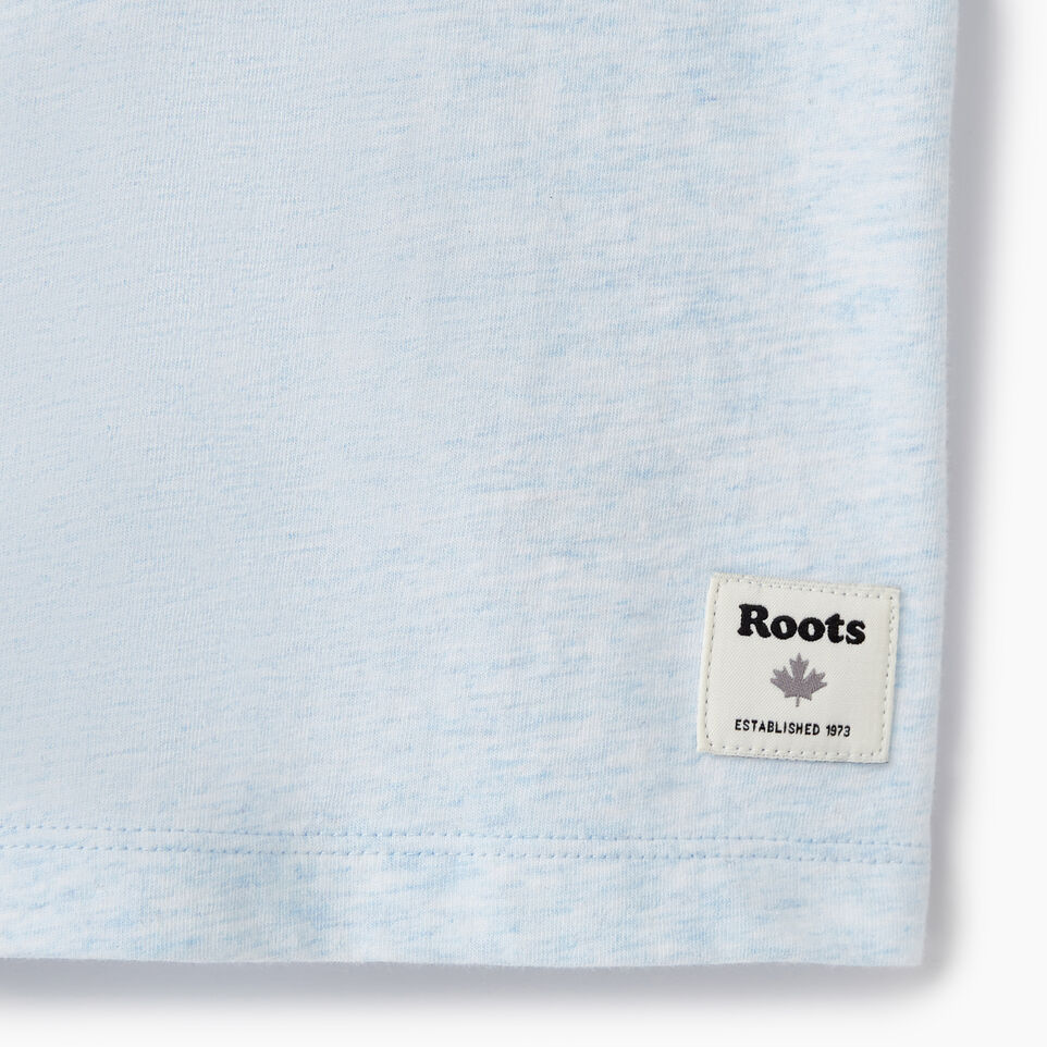 Roots-undefined-Girls Roots Classic Ringer T-shirt-undefined-C