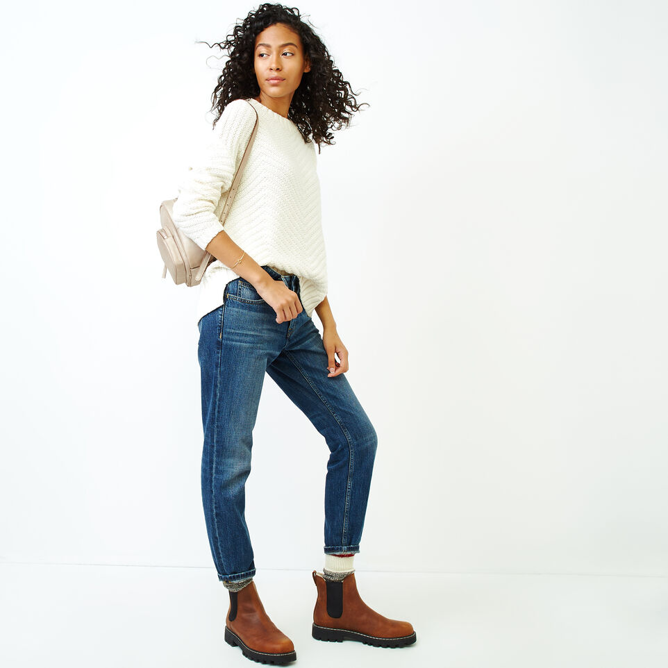 Roots-Women Sweaters & Cardigans-Elora Pullover Sweater-Ivory-B