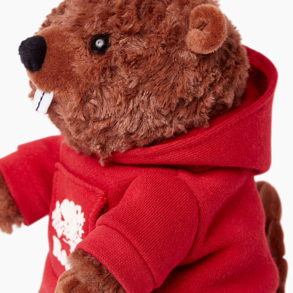 Roots-Women General Store-Beaver Stuffie-undefined-C