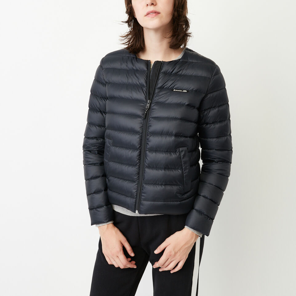 Roots-Luna Peak Down Jacket