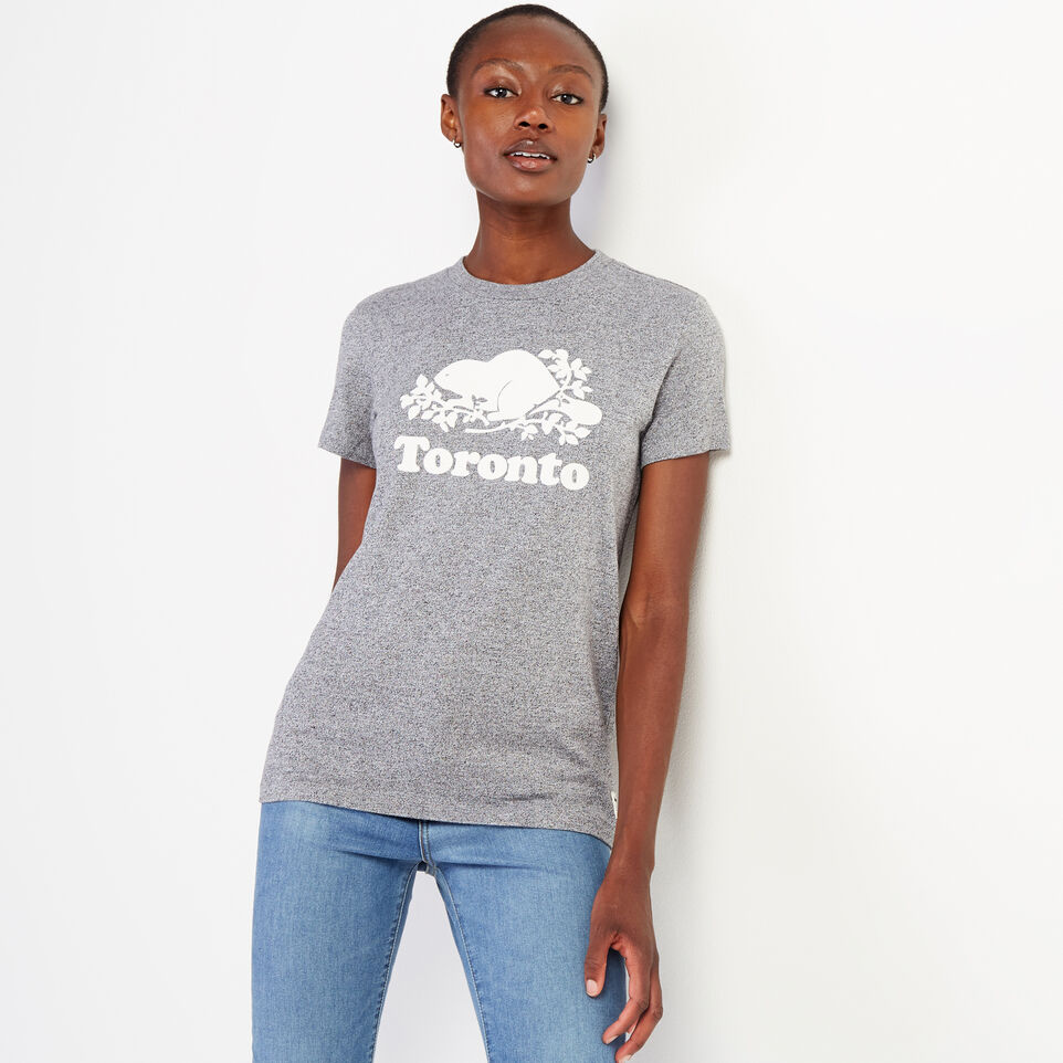 Roots-undefined-Women's Toronto T-Shirt-undefined-A