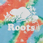 Roots-Kids New Arrivals-Baby Cooper Beaver T-shirt-Multi-C