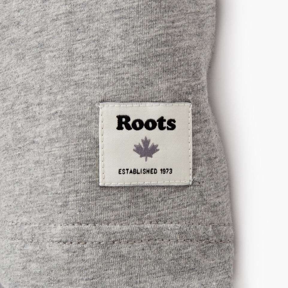 Roots-undefined-Mens Centre Ice T-shirt-undefined-C
