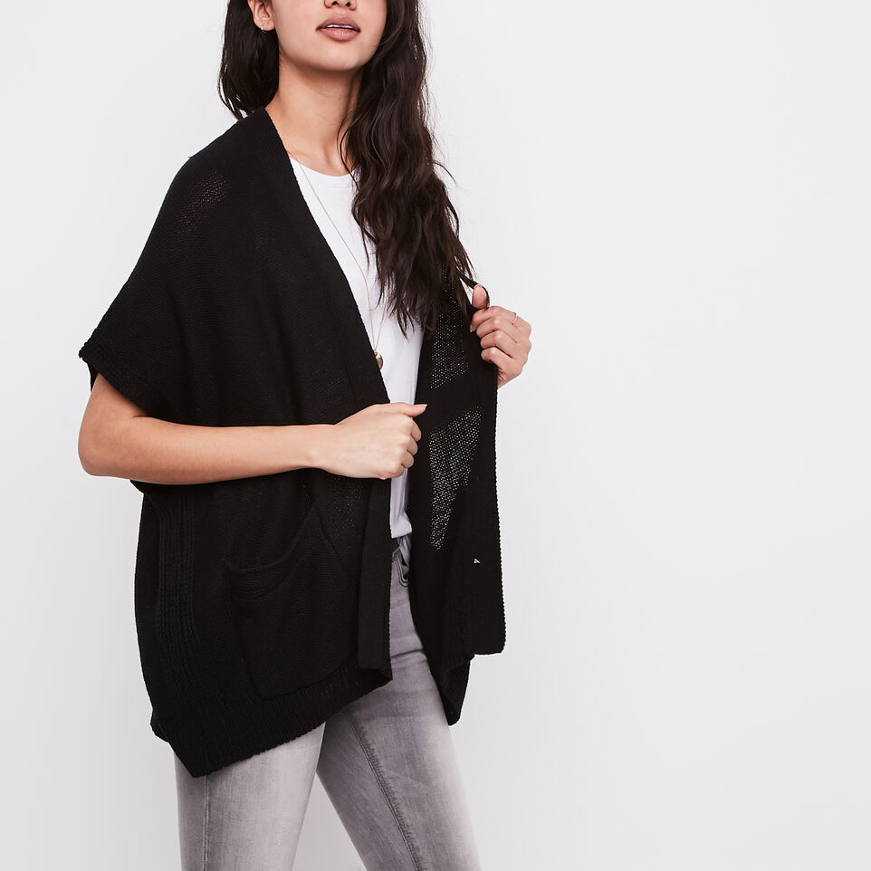 Roots-undefined-Cascade Kimono-undefined-B