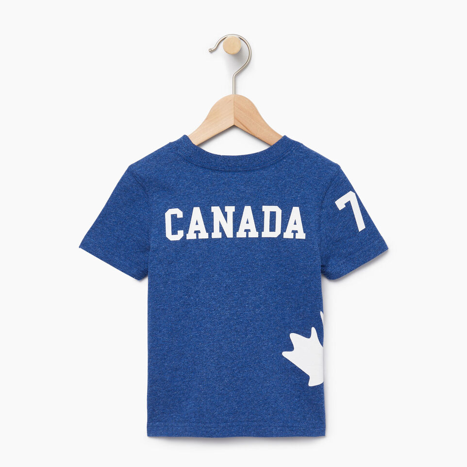 Roots-Kids Our Favourite New Arrivals-Toddler Bedford T-shirt-Active Blue Mix-B