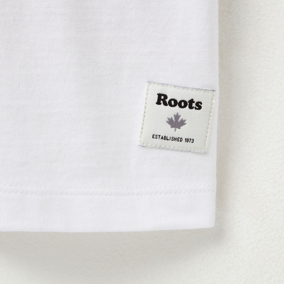 Roots-undefined-Womens Birthday T-shirt-undefined-C