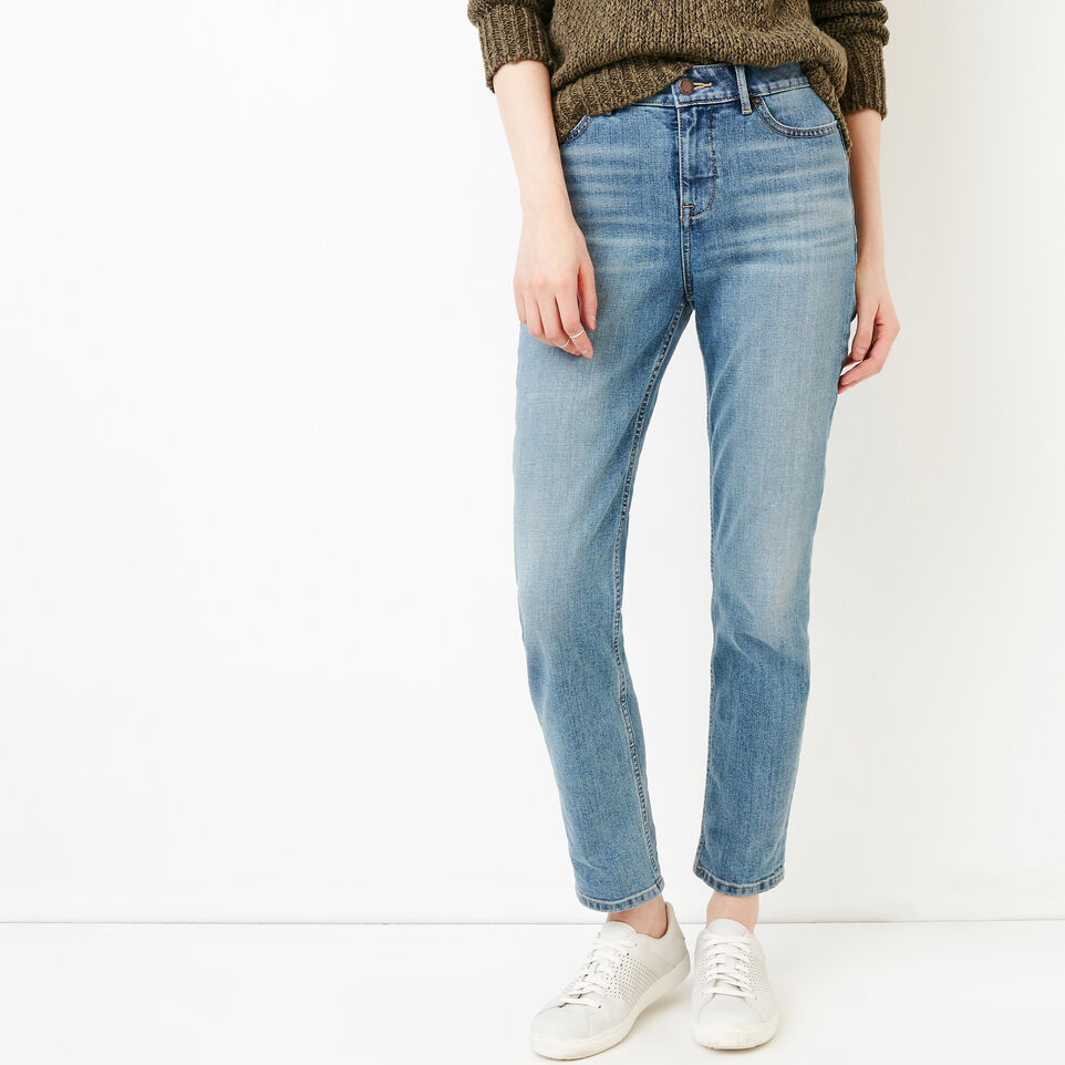 Roots-undefined-Jensen Straight Leg Jean-undefined-A