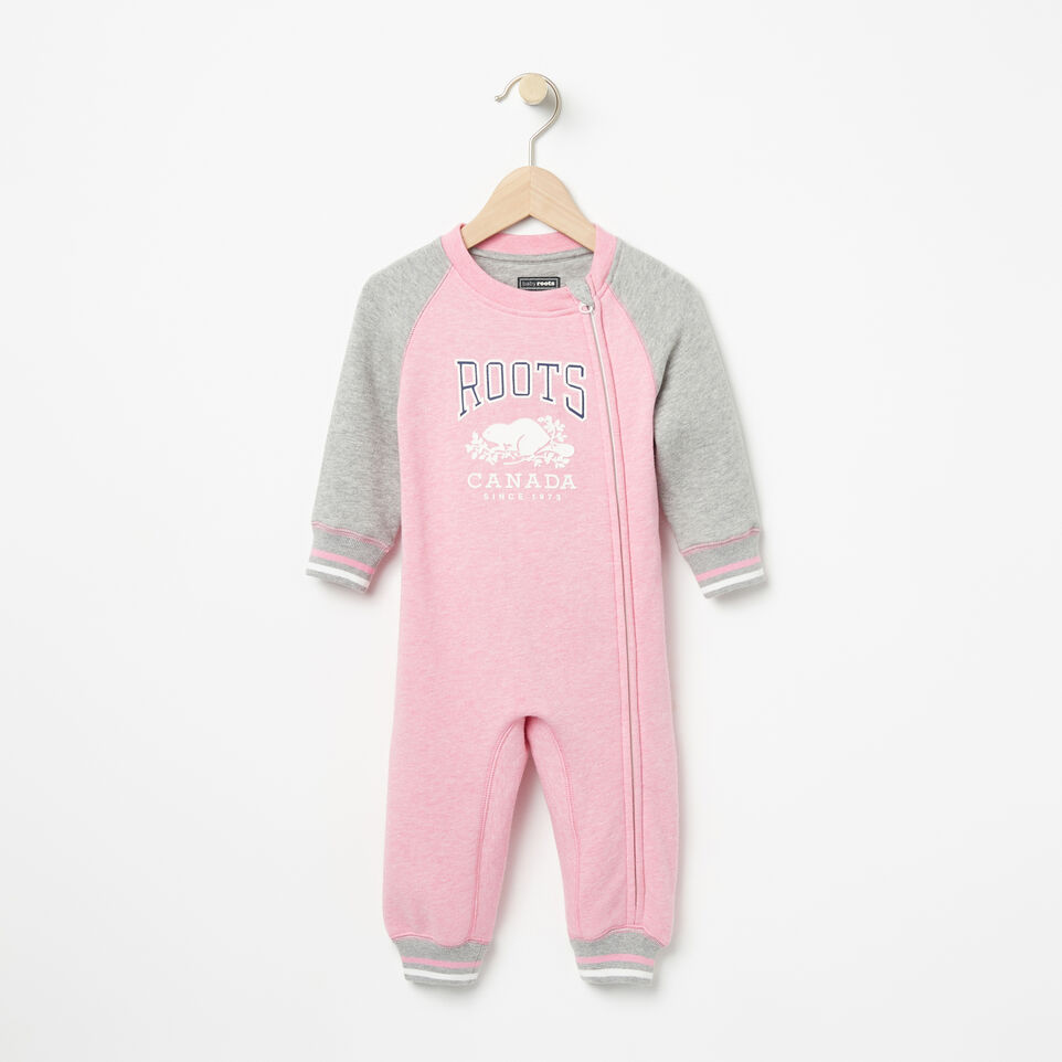 Roots-undefined-Baby RBC Romper-undefined-A