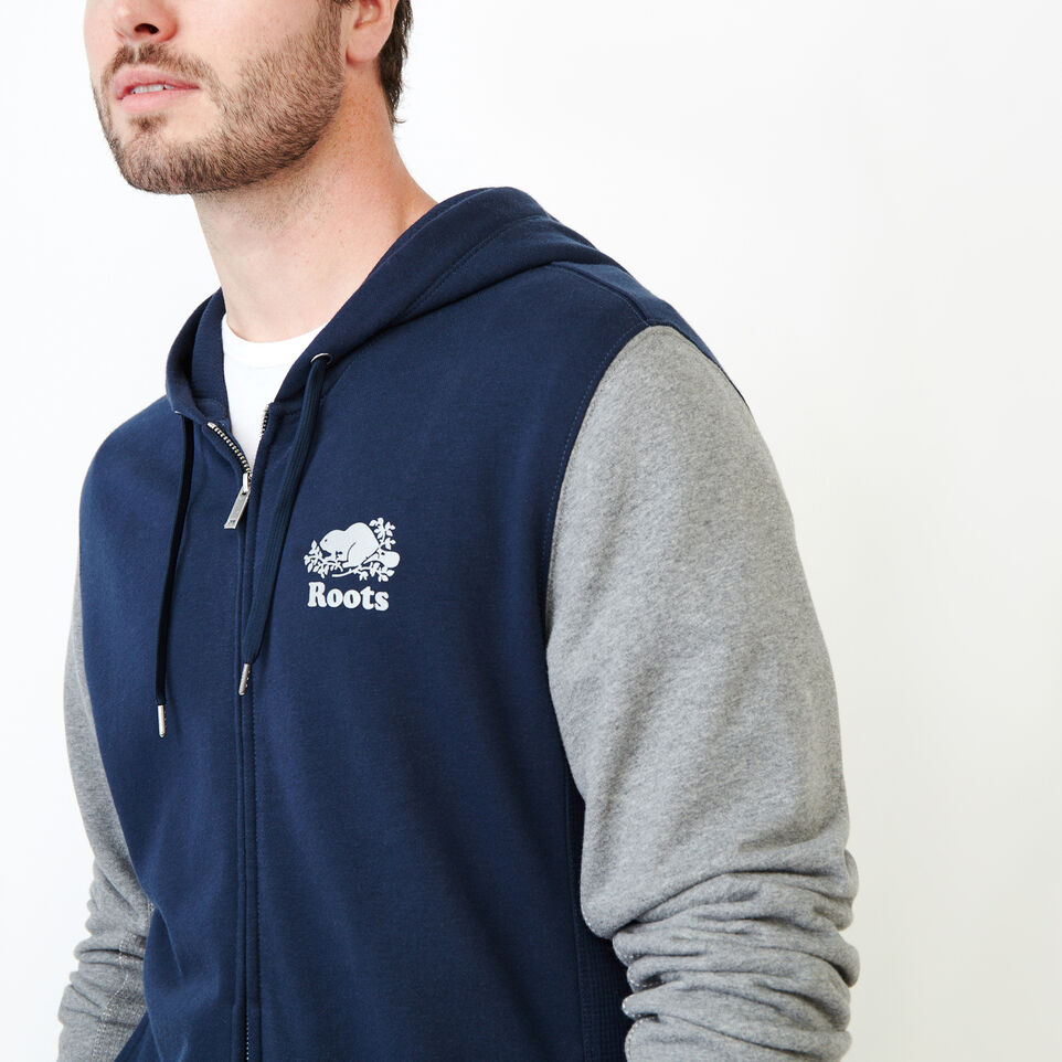 Roots-Men Our Favourite New Arrivals-Roots Breathe Zip Hoody-Navy Blazer-E