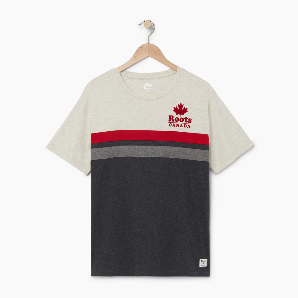 Roots-undefined-Mens Canada Cabin T-shirt-undefined-A